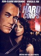 The Hard Corps - DVD cover (xs thumbnail)