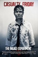 The Belko Experiment - Movie Poster (xs thumbnail)
