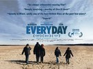 Everyday - British Movie Poster (xs thumbnail)