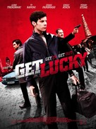 Get Lucky - British Movie Poster (xs thumbnail)