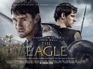 The Eagle - British Movie Poster (xs thumbnail)