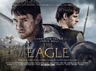 The Eagle - British Movie Poster (xs thumbnail)