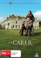 The Carer - Australian DVD movie cover (xs thumbnail)