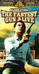 The Fastest Gun Alive - Movie Cover (xs thumbnail)