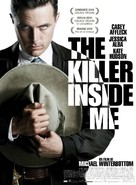 The Killer Inside Me - French Movie Poster (xs thumbnail)