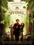 The Spiderwick Chronicles - French Movie Poster (xs thumbnail)