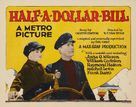 Half-a-Dollar Bill - Movie Poster (xs thumbnail)