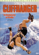 Cliffhanger - Movie Cover (xs thumbnail)