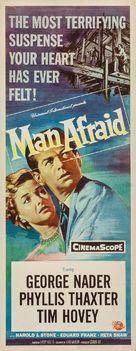 Man Afraid - Movie Poster (xs thumbnail)