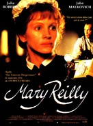 Mary Reilly - French Movie Poster (xs thumbnail)