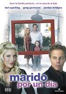The Family Plan - Spanish poster (xs thumbnail)