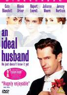 An Ideal Husband - Movie Cover (xs thumbnail)