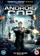 Android Cop - British Movie Cover (xs thumbnail)