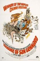 Operazione San Gennaro - Movie Poster (xs thumbnail)