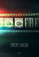 Side by Side - Movie Poster (xs thumbnail)