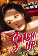 Smash-Up: The Story of a Woman - DVD movie cover (xs thumbnail)