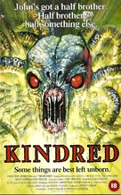 The Kindred - Movie Poster (xs thumbnail)