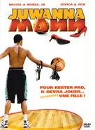 Juwanna Mann - French Movie Cover (xs thumbnail)