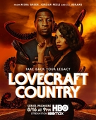 """""""Lovecraft Country"""" - Movie Poster (xs thumbnail)"""