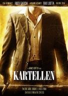 La linea - Swedish Movie Cover (xs thumbnail)