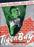 Tiger Bay - German Movie Poster (xs thumbnail)