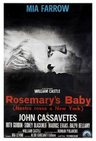 Rosemary's Baby - Italian Movie Poster (xs thumbnail)
