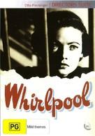 Whirlpool - Australian DVD cover (xs thumbnail)