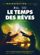 Als wir träumten - French Movie Poster (xs thumbnail)
