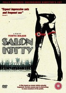 Salon Kitty - British Movie Cover (xs thumbnail)