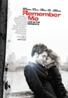 Remember Me - Movie Poster (xs thumbnail)