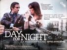 La nuit américaine - British Movie Poster (xs thumbnail)