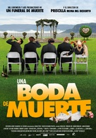 A Few Best Men - Spanish Movie Poster (xs thumbnail)