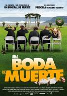 A Few Best Men - Spanish Movie Poster (xs thumbnail)