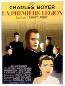 The First Legion - French Movie Poster (xs thumbnail)