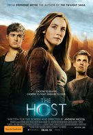 The Host - Australian Movie Poster (xs thumbnail)