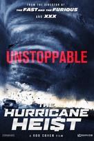 The Hurricane Heist - Movie Poster (xs thumbnail)