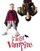The Little Vampire - French poster (xs thumbnail)