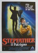 The Stepfather - Italian Movie Poster (xs thumbnail)
