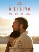 À Deriva - French Movie Poster (xs thumbnail)