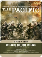 """""""The Pacific"""" - Movie Cover (xs thumbnail)"""
