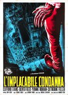 The Curse of the Werewolf - Italian Movie Poster (xs thumbnail)