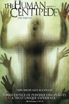 The Human Centipede (First Sequence) - Movie Cover (xs thumbnail)