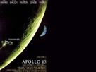Apollo 13 - Movie Poster (xs thumbnail)