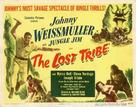 The Lost Tribe - Movie Poster (xs thumbnail)