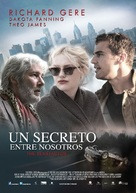 The Benefactor - Argentinian Movie Poster (xs thumbnail)