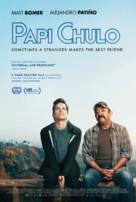 Papi Chulo - Movie Poster (xs thumbnail)