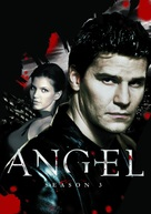 """Angel"" - DVD movie cover (xs thumbnail)"