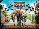 Zoo - Irish Movie Poster (xs thumbnail)