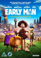 Early Man - British DVD movie cover (xs thumbnail)