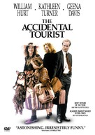 The Accidental Tourist - DVD cover (xs thumbnail)
